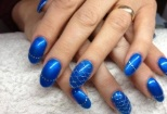 Salon De Unghii Tecuci Salon Tatiana Beauty Nails